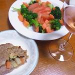 食べる順番ダイエットはストレスの少ないダイエット方法