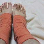 冬太りをしないために! 足首保温で冷えを防いで代謝をアップ