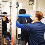 炭水化物を摂取しながら痩せられるBeauty Fitnessで筋トレ体験